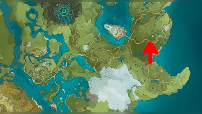 Where to find Philanemo Mushroom in Genshin Impact .
