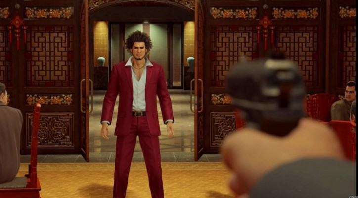 Preview of Yakuza: Like a Dragon. Why should you try a typically Japanese game?