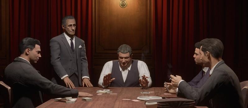 Mafia: Definitive Edition Review. Cult game again?