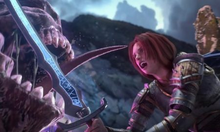 Review of the reissue of Kingdoms of Amalur: Re-Reckoning. Good game and bad remaster