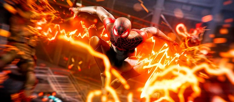 Review of Marvel's Spider-Man: Miles Morales. When exclusive status won't save