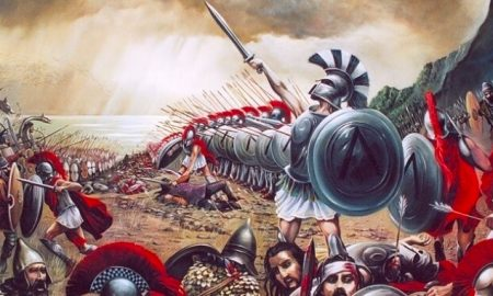 Answer of the Spartan lysandros
