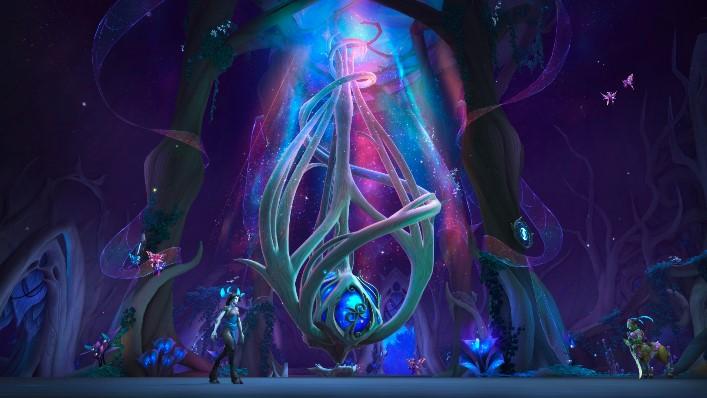 World of Warcraft: Shadowlands - Developer Chat