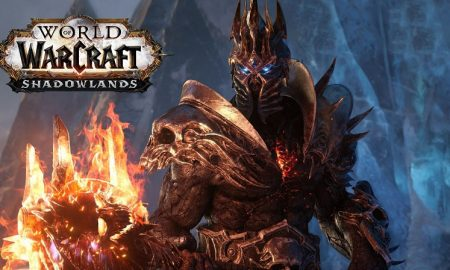 World of Warcraft: Shadowlands - Developer Chat