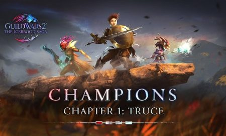 Guild Wars 2 - Season 5 Finale. Is the game going back to basics?