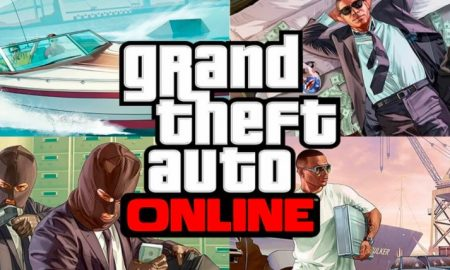 GTA Online Comes With Major Update