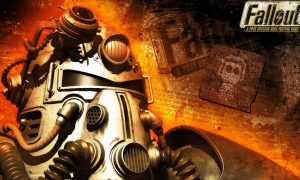 Fallout 1 PC Game Setup 2020 Download