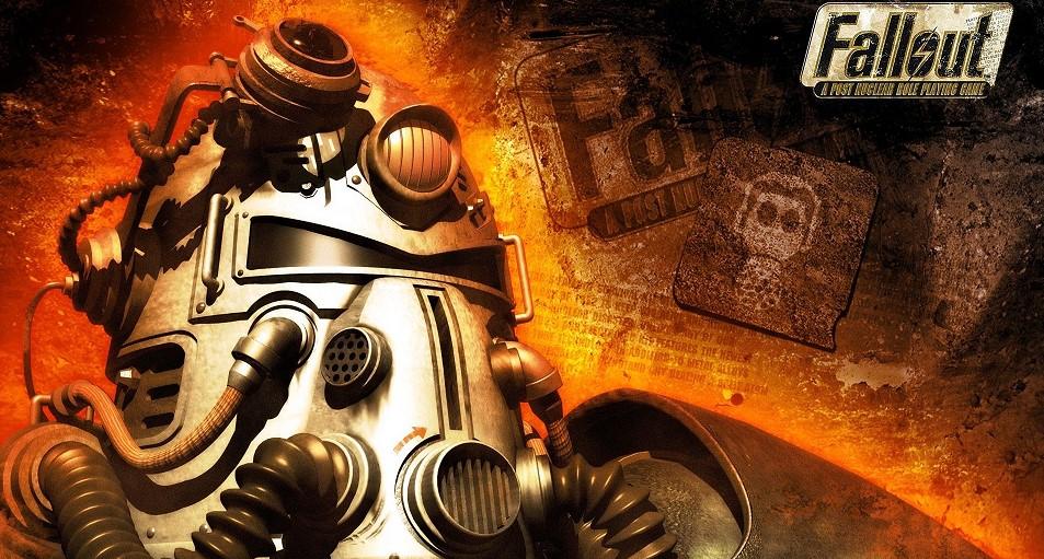 Fallout 1 PC Game Setup 2020 Download