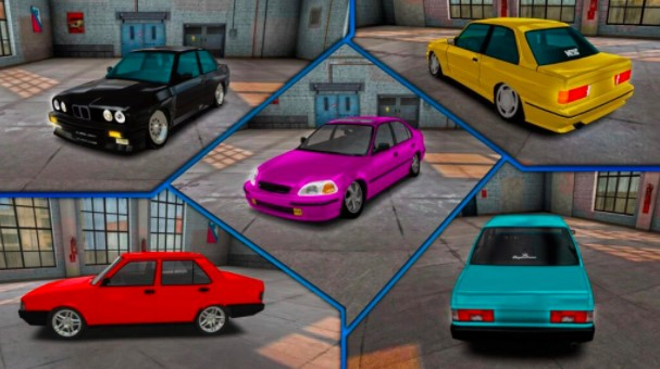 Car Parking 4.7.2 APK
