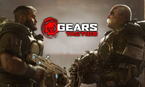 Gears Tactics PC Game 2020 Full Version Download