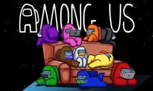 Among Us Xbox One Game Setup 2020 Download