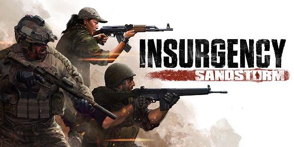 Insurgency: Sandstorm PC Game 2020 Full Version Download