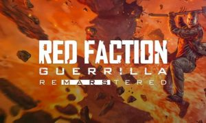 Red Faction PC Game 2020 Full Version Free Download