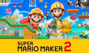Super Mario Maker 2 Xbox One Game Setup 2020 Download