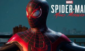 Spider-Man: Miles Morales VR Game Setup 2021 Download
