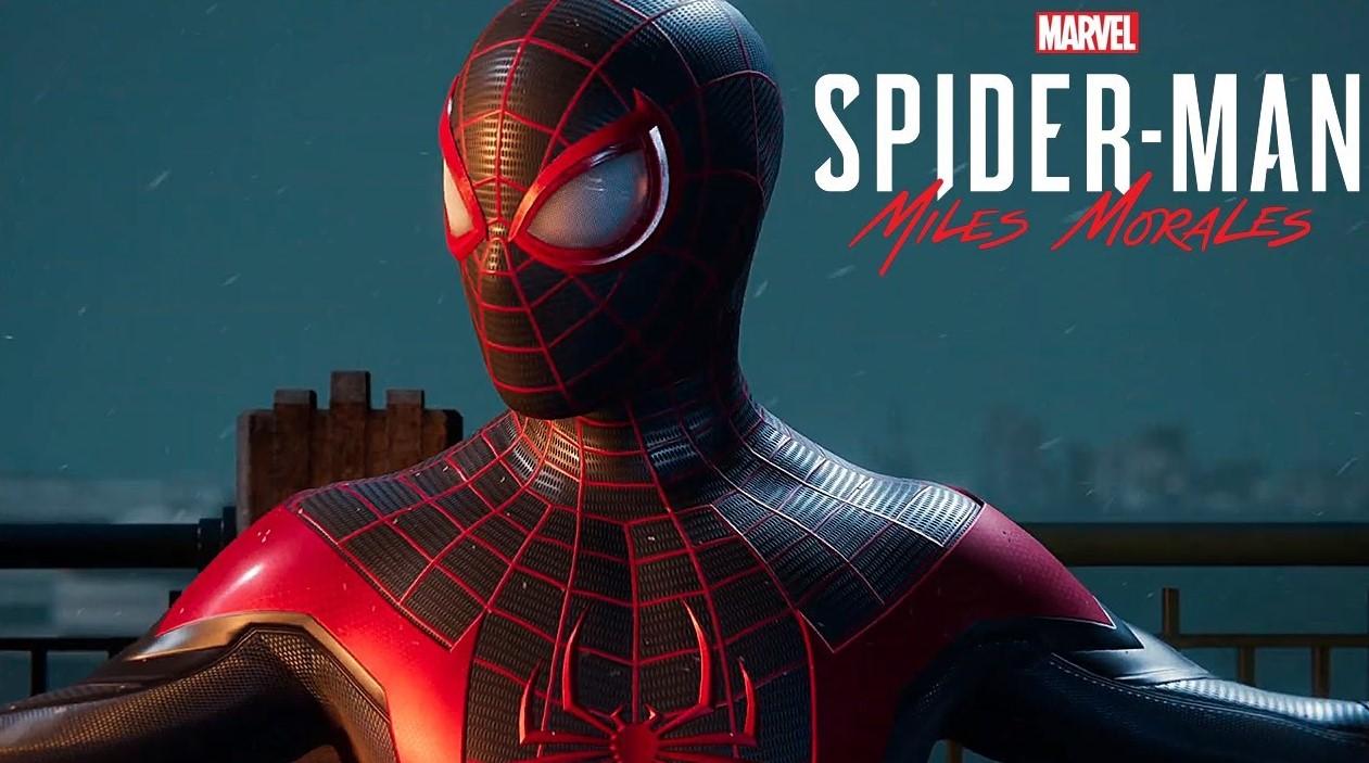 Spider-Man: Miles Morales VR Game Setup 2021 Download