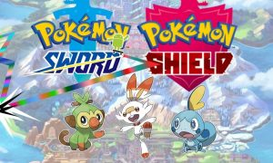 Pokemon Sword and Shield VR Game Setup 2021 Download