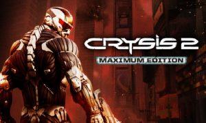 Crysis 2 Maximum Edition Xbox One Game Setup 2021 Download
