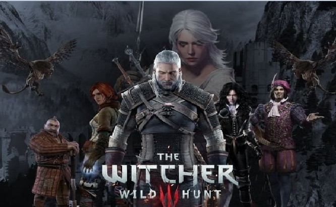 Review of the game The Witcher 3: Wild Hunt / The Witcher 3: Wild Hunt