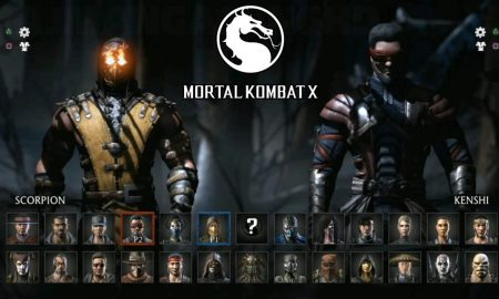 Mortal Kombat X PC Unlocked Full Working MOD Cracked Version Install Free Crack Setup Download