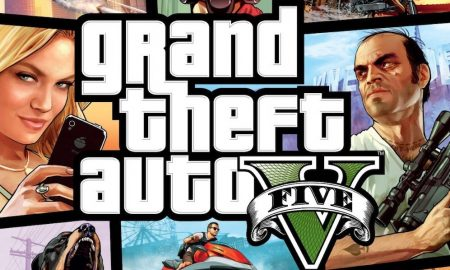 Grand Theft Auto V (GTA 5) Xbox One Version Full Game Setup 2021 Free Download