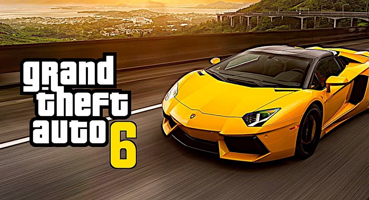 GTA 6 / Grand Theft Auto 6 PC Unlocked Full Working MOD Cracked Version Install Free Crack Setup Download