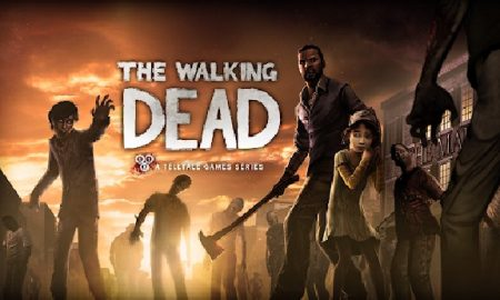 The Walking Dead: The Game. Season 1 PC Unlocked Full Working MOD Cracked Version Install Free Crack Setup Download