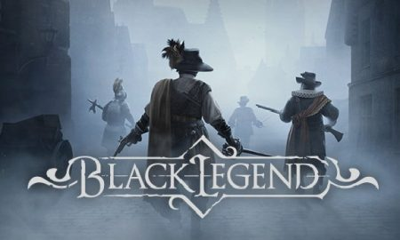 Black legend PC Unlocked Full Working MOD Cracked Version Install Free Crack Setup Download