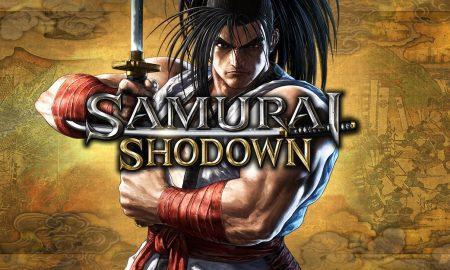 Samurai shodown Xbox One Version Full Game Setup 2021 Free Download