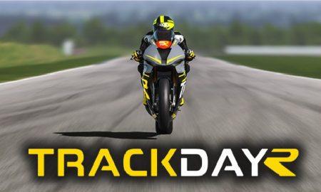 TrackDayR PC Unlocked Full Working MOD Cracked Version Install Free Crack Setup Download