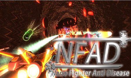 Nano Fighter Anti Disease PC Unlocked Full Working MOD Cracked Version Install Free Crack Setup Download