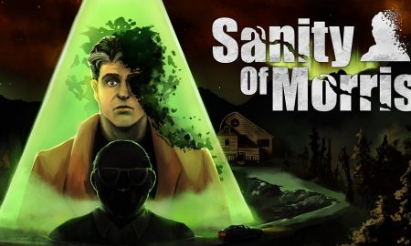 Sanity of morris PC Version Full Game Free Download