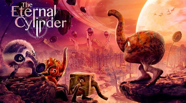 The eternal cylinder PC Version Full Game Free Download