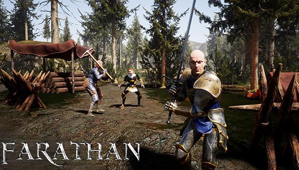 Farathan Nintendo Switch Version Full Game Setup 2021 Free Download