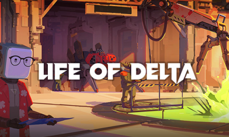 Life of delta PC Version Full Game Free Download