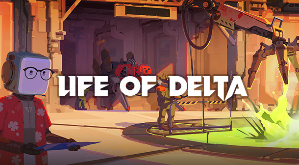 Life of delta iOS iPhone Mobile MacOS Version Full Game Setup 2021 Free Download