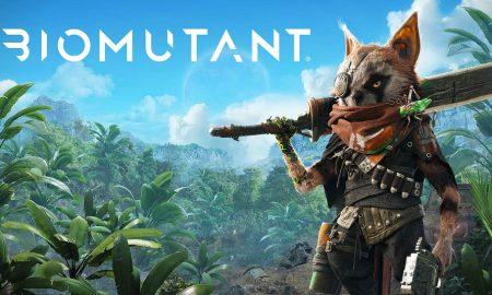 Biomutant PC Version Full Game Free Download