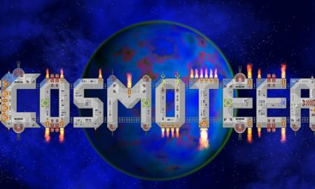 Cosmoteer PC Version Full Game Free Download