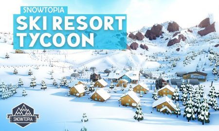 Download game Snowtopia: Ski Resort Tycoon for free