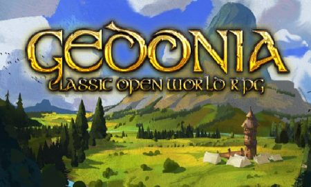 Download game Gedonia for free