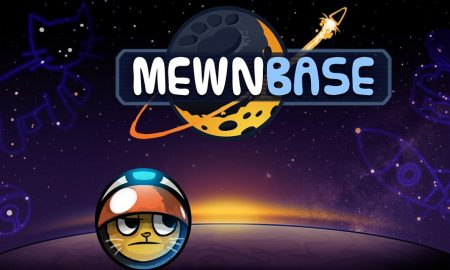 Download game MewnBase for free