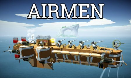 Download game Airmen for free