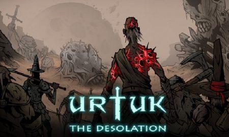 Download game Urtuk: the Desolation for free