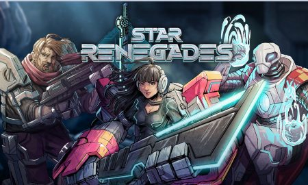Download game Star Renegades for free