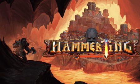 Download game Hammerting for free