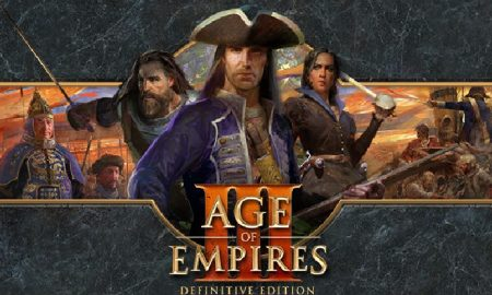 Download game Age of Empires 3: Definitive Edition for free