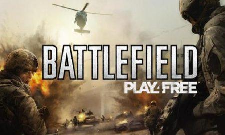 Battlefield Play4Free download