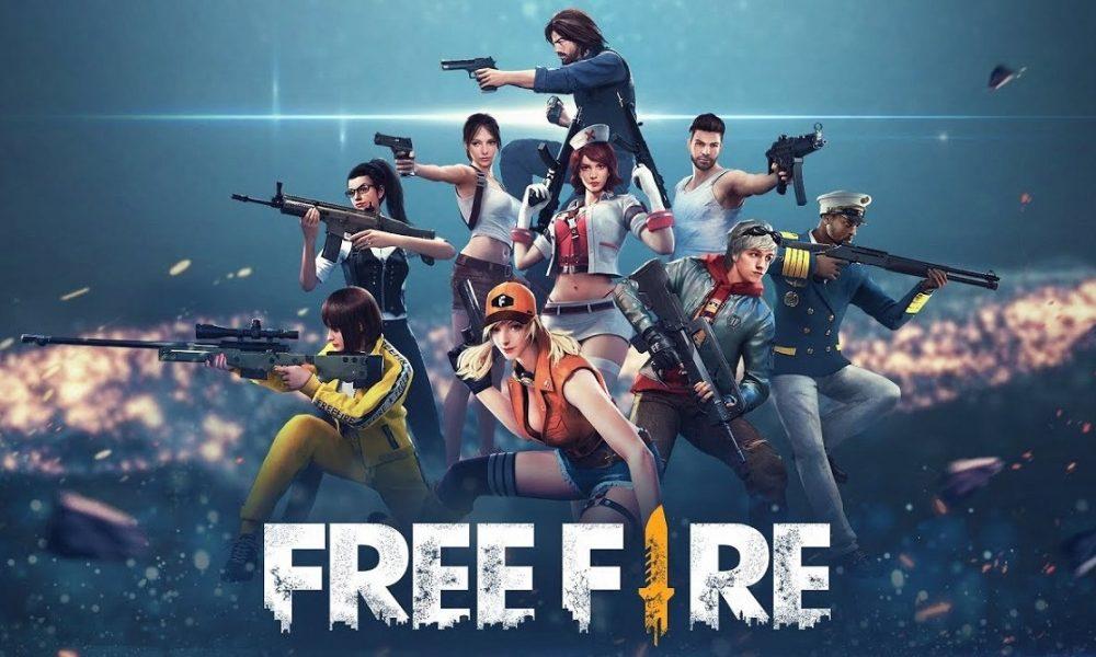 Garena Free Fire Free Download