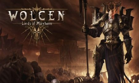 WOLCEN: LORDS OF MAYHEM PC Version Full Game Free Download