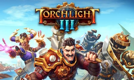 Torchlight III PC Version Full Game Free Download